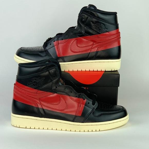 7d4fb968d769fe Nike Air Jordan 1 Retro High OG Defiant  Couture